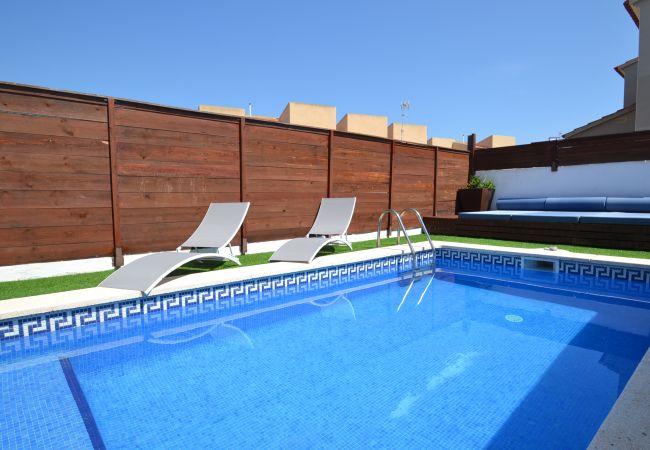Villa à Miami Playa - VILLA ISABEL