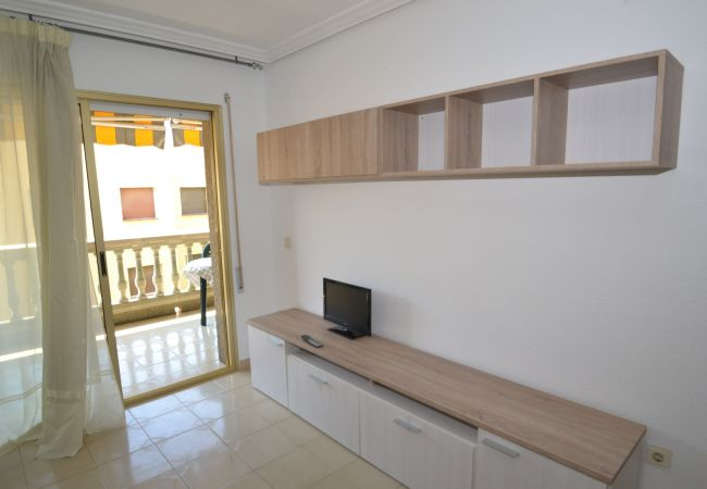Appartement à La Pineda - ALBENIZ 2