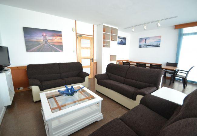 Appartement à Salou - ACANTILADOS