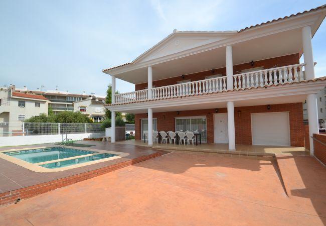Villa à Cambrils - VILLA JERONIMO