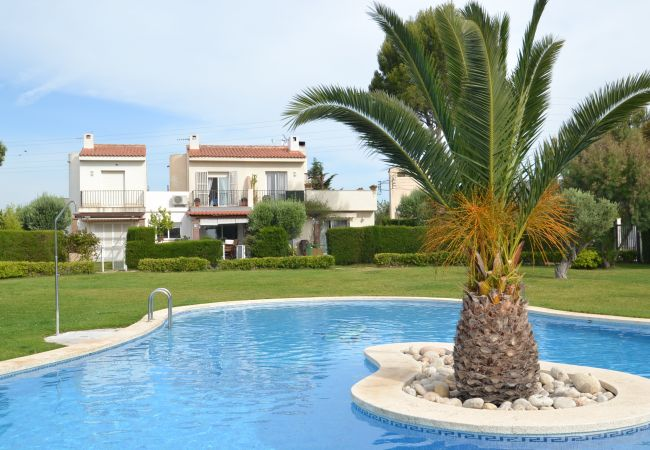 Villa à Ametlla de Mar - TRES CALAS 19