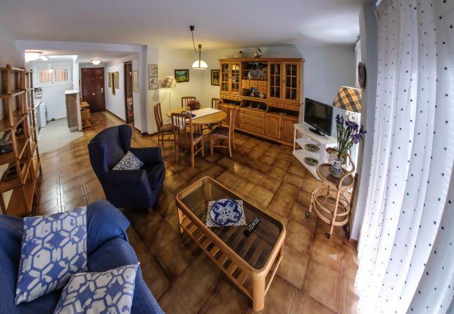 Appartement à Cambrils - APARTSOL T3 A33