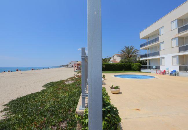 Appartement à Miami Playa - Riviera II A- 2º 2ª