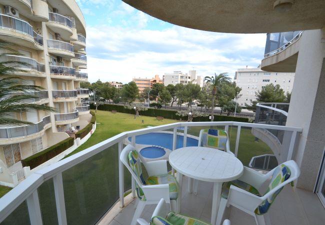 Appartement à Miami Playa - MALIBU 2