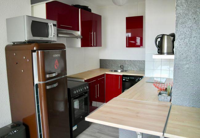 Appartement à St. Hilaire de Riez - hoomy10068