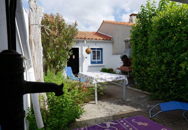 Maison à Les Sables-d´Olonne - hoomy10070