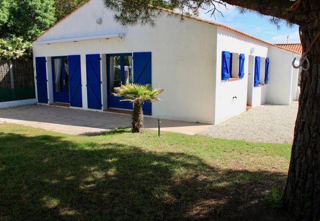 Maison à St. Hilaire de Riez - hoomy10067