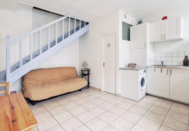 Maison à Saint-Gilles-Croix-de-Vie - hoomy10100