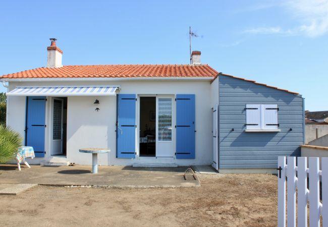 Maison à St. Hilaire de Riez - hoomy10115