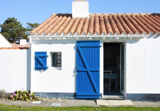 Maison à Bretignolles-sur-Mer - hoomy10129