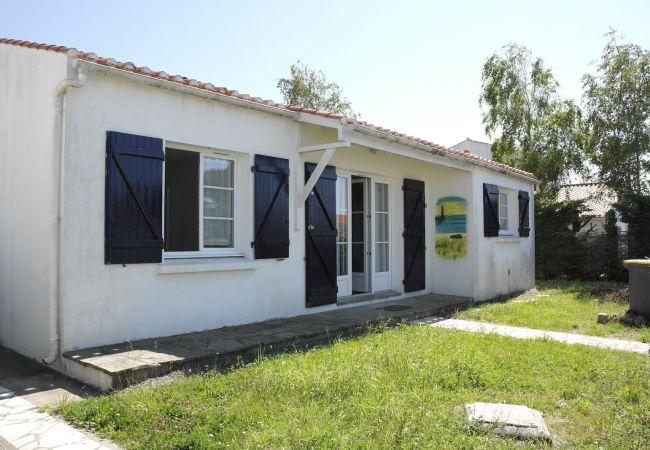 Maison à St. Hilaire de Riez - hoomy10131