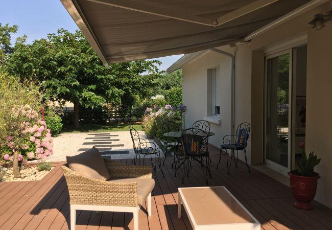 Maison à Andernos-les-Bains - LELS39