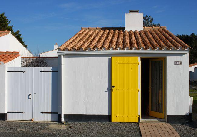 Maison à Bretignolles-sur-Mer - hoomy10134