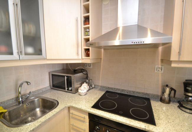 Appartement à Salou - GAVINA SALOU 2