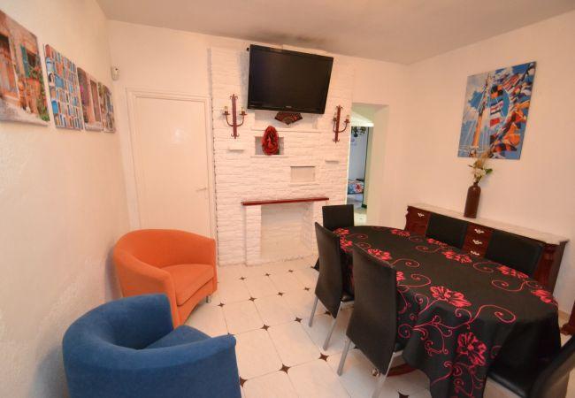 Villa à Salou - CASA NORTE