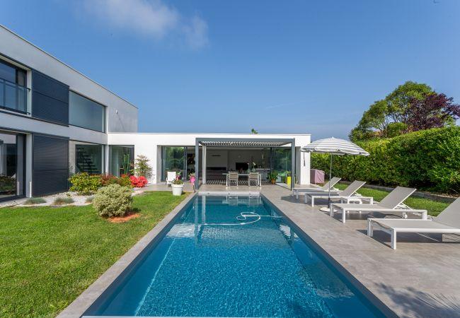 Maison à Biarritz - ABSOLUTE BIARRITZ BY FIRSTLIDAYS