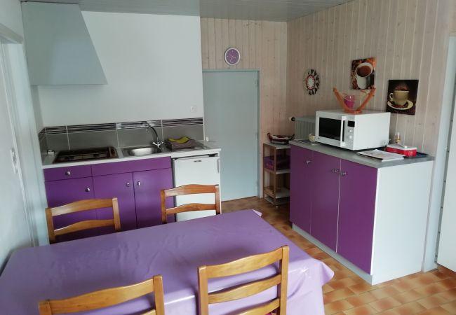 Maison à Saint-Maixent-sur-Vie - hoomy10176