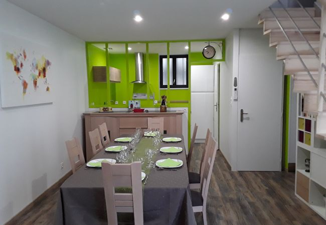 Maison à Arçais - hoomy10273
