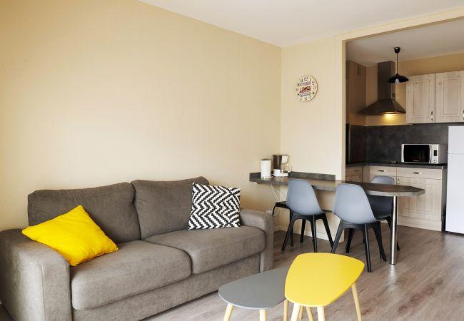 Appartement à Saint-Jean-de-Monts - hoomy10597