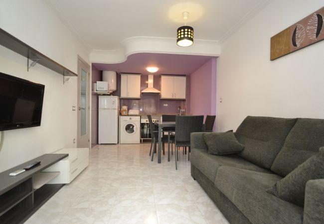 Appartement à Salou - JARDINES FAMILY 4 25