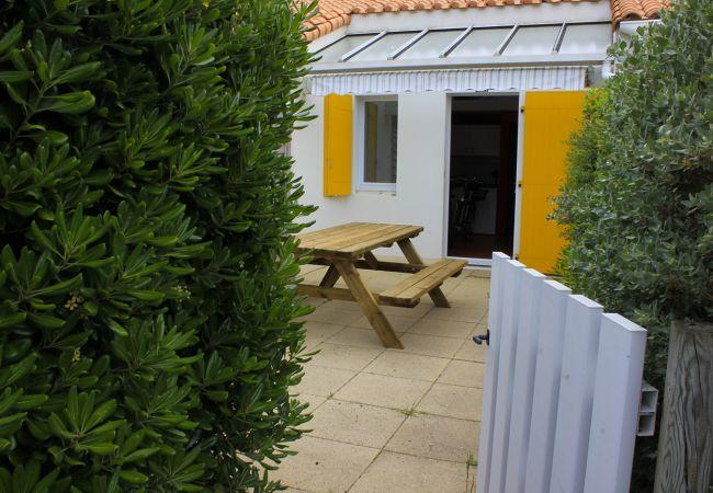 Maison à St. Hilaire de Riez - hoomy10286