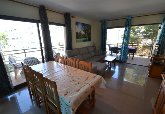 Appartement à Salou - CASALMAR