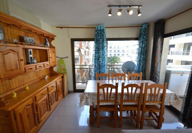 Appartement à Salou - CASALMAR