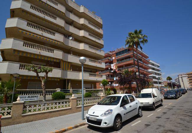 Appartement à La Pineda - ALBENIZ 3