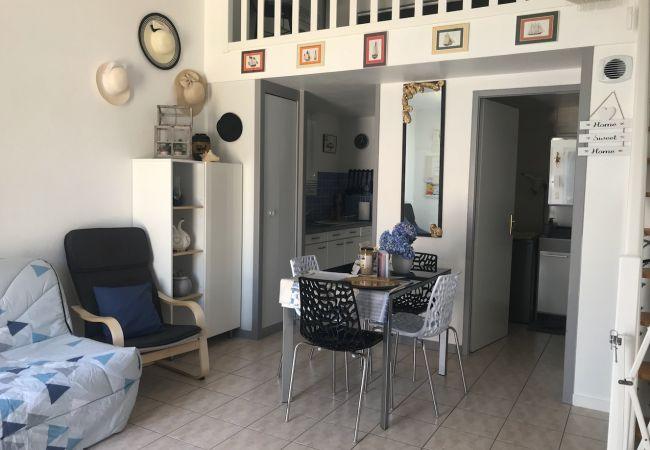Maison à Saint-Gilles-Croix-de-Vie - hoomy10319