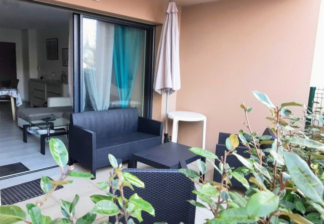Appartement à St. Hilaire de Riez - hoomy10362