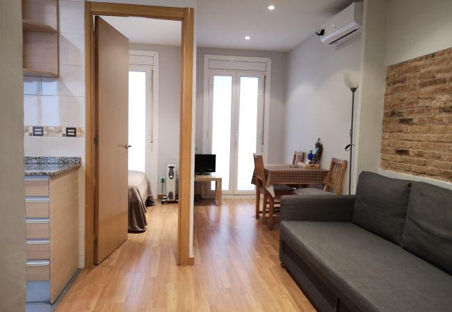 Appartement à Barcelona - GRACIA comfort, patio place
