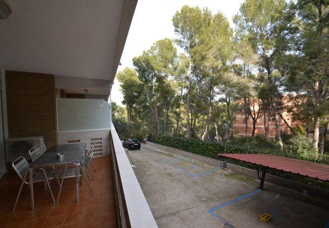 Appartement à Salou - CYE CAP SALOU 2