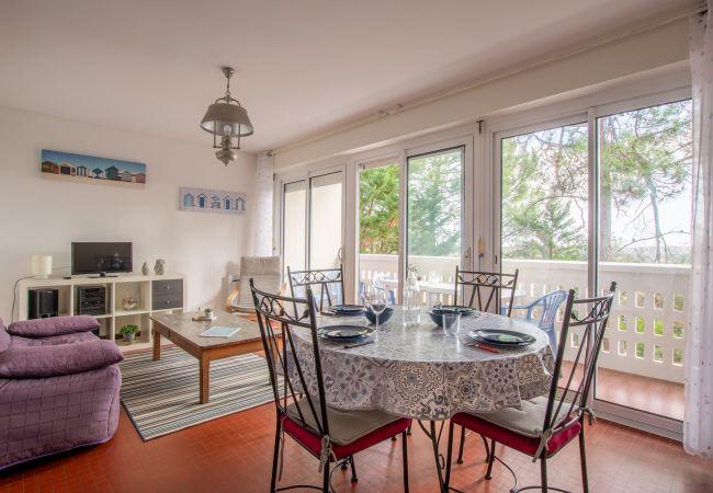 Appartement à Saint-Jean-de-Monts - hoomy10553