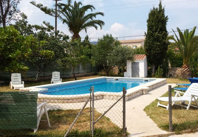 Villa à Ametlla de Mar - AMETLLA 24