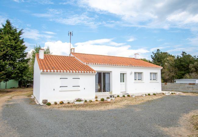 Maison à St. Hilaire de Riez - hoomy10601